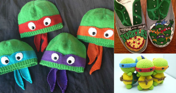 best tmnt products