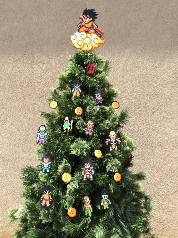 dragon-ball-z-tree-topper