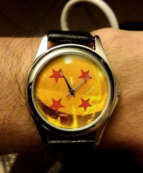 dragon-ball-z-watch