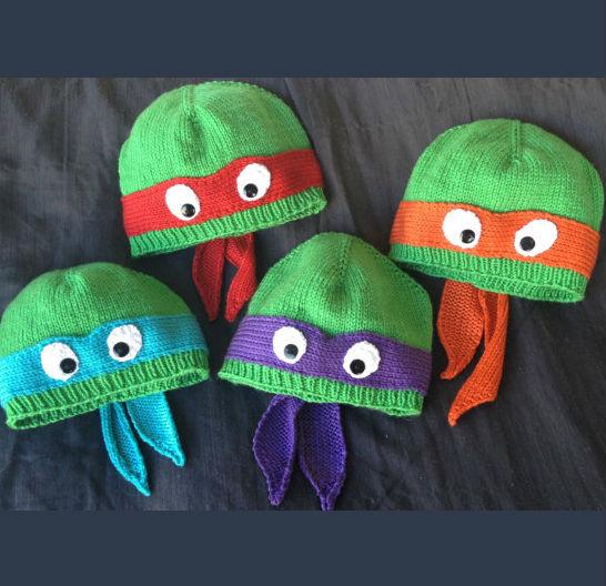 ninja-turtles-knit-beanies-products-10