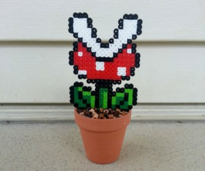 Perfect for that 8bit garden you've always wanted!