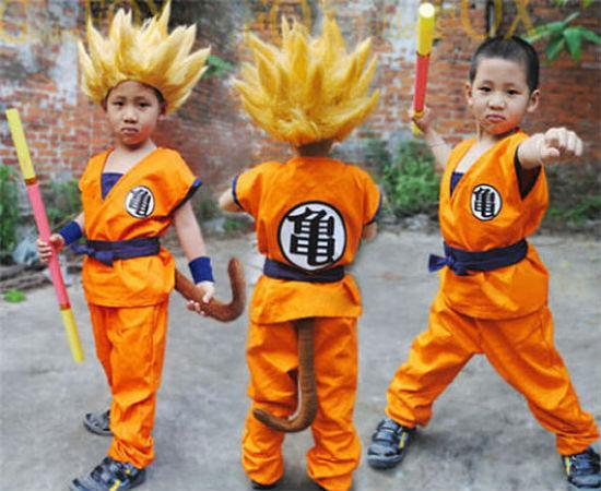 super-saiyan-kids-cosplay