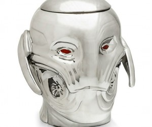 Ultron Cookie Jar – There are no crumbs on me.