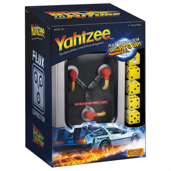 back-to-the-future-yahtzee