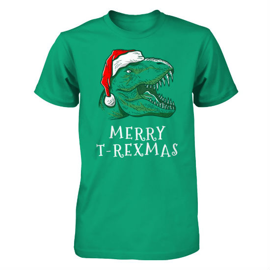 merry-trexmas-shirt-4