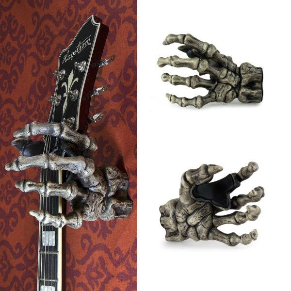 skeleton-hand-guitar-holder