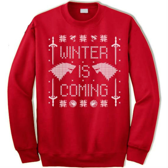 winter-is-coming-ugly-christmas-sweater