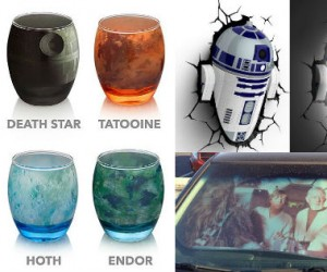 25 Best Star Wars Products Any Fan Would Love!