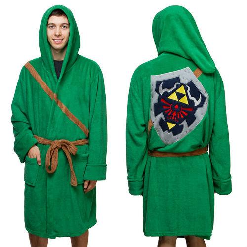 zelda-bathrobe