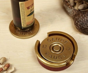 Perfect for holding a couple of shots!