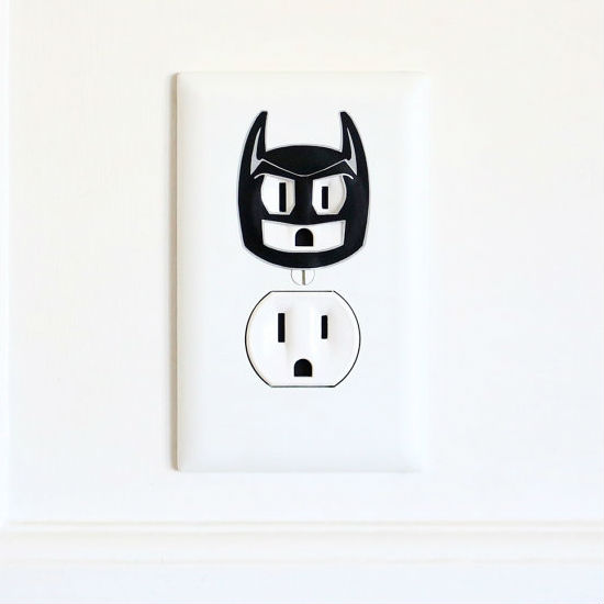 batman-electric-plug-sticker