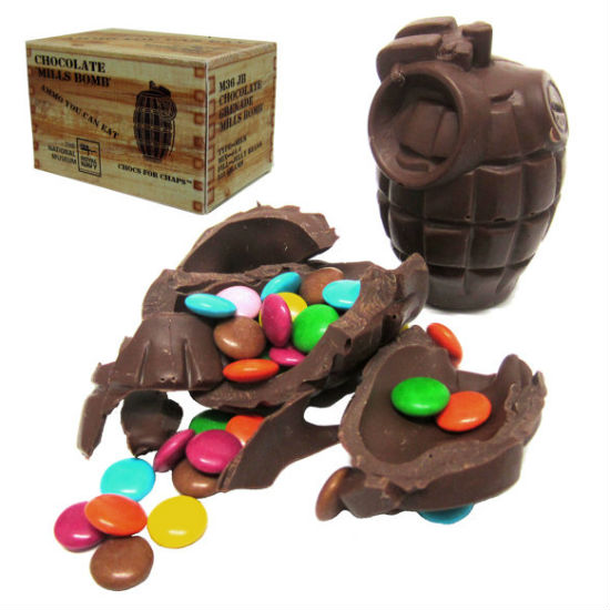 chocolate-grenades