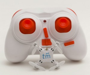 Teeny Drones Micro – The smallest drone available!
