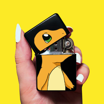 charmander-lighter