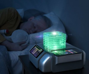 Star Trek White Noise Machine – As effective as a Vulcan nerve pinch!
