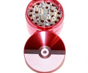 Pokeball Grinder – Gotta grind em all!