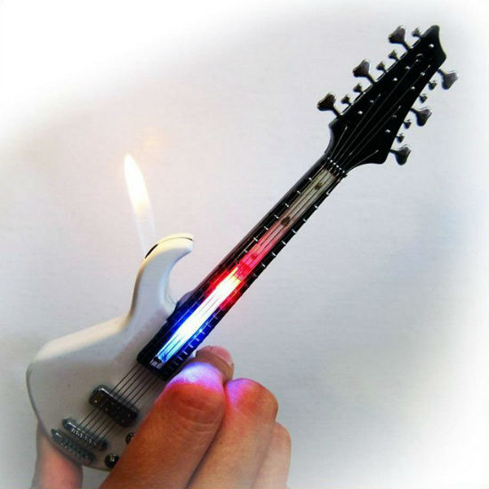 guitar-led-lighter