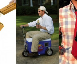22 Totally Awesome Products for the Beer Lover on Your List