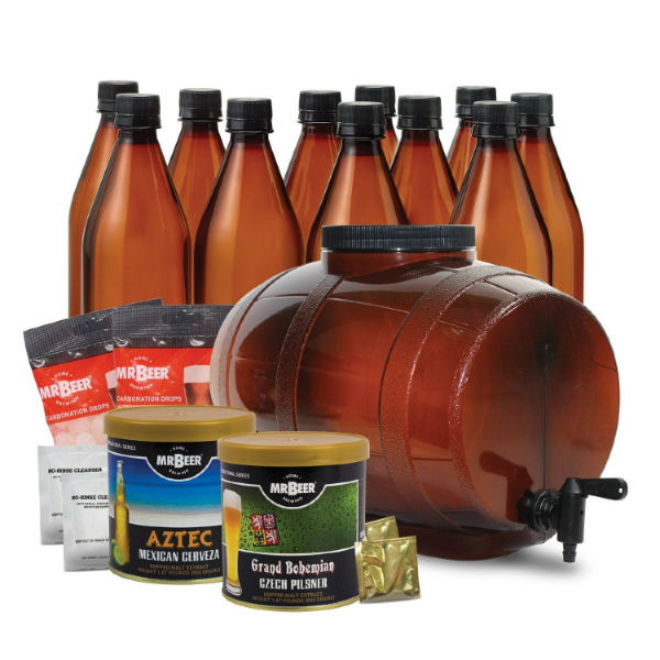 best-beer-products-mr-beer-home-brewing-kit