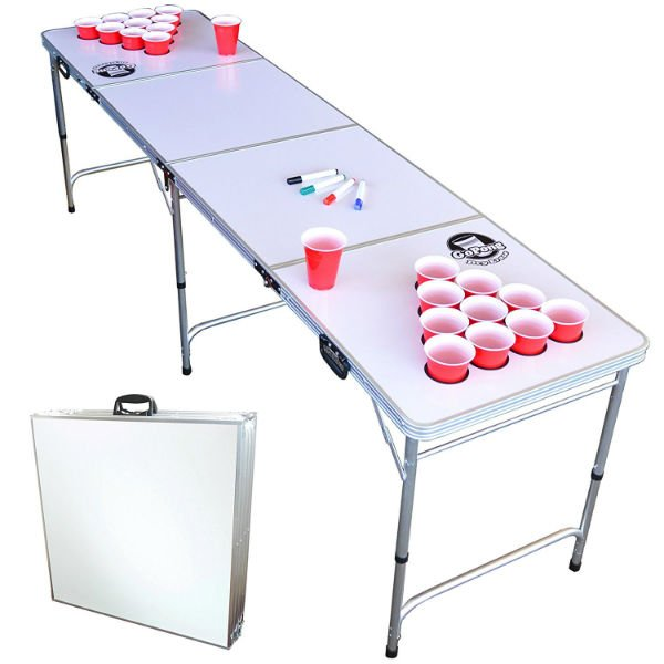 best-beer-products-portable-beer-pong-table