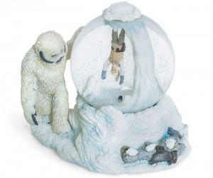 Wampa Cave Snow Globe