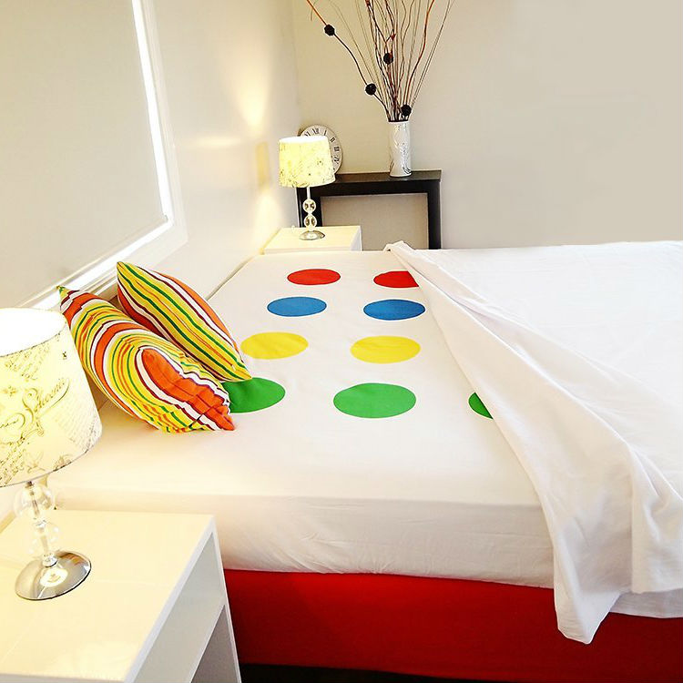 twister bed sheets