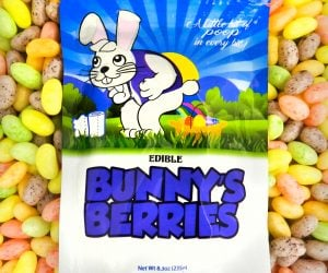 Bunny's Berries Candy!