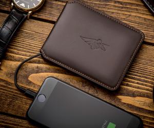 Volterman, Smart Wallet!