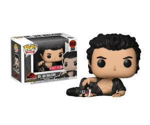 Sexy Jeff Goldblum Funko Pop