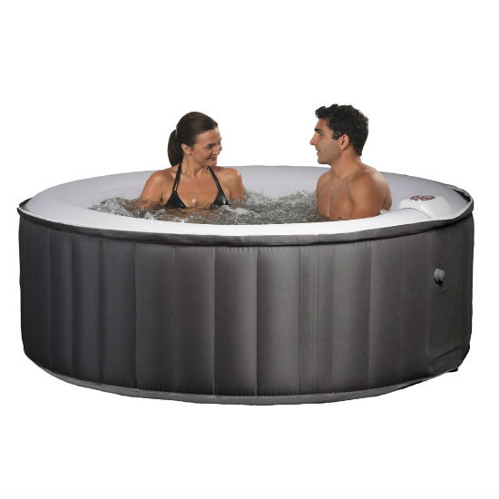 Inflatable Hot Tub Shut Up And Take My Money